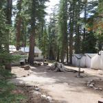 May Lake High Sierra Camp