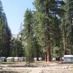 Photo de Yosemite High Sierra Camps