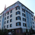 Foto de Yelkenkaya Hotel
