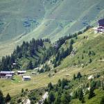View of Ski lift