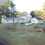 Photo de Villager Motel