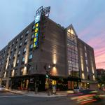 Best Western Plus City Center Quebec