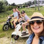 Moped Fun!