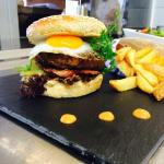 Rebe Burger