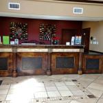 Foto de BEST WESTERN PLUS Victoria Inn & Suites