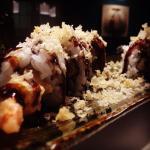 Zumo sushi fusion bar