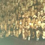 Celebrity Wall Whose Who