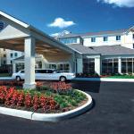 Photo de Hilton Garden Inn Melville