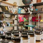 Crafts and preserves
