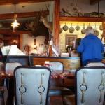 Foto de Trapper's Kettle Restaurant