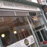 Mama White's