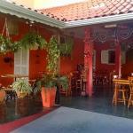 Restaurante de Comida Artesanal