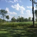 Timber Banks Country Club