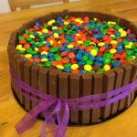 Rica torta