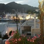 Photo de Hotel Poseidon