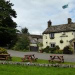 The attractive looking Anchor Inn