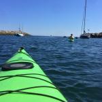 Rockport Kayaking