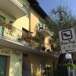 Hotel Garni Casa Popi Foto