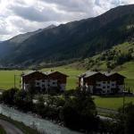 Hotel Hubertus Foto