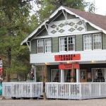 Photo de Tekarra Restaurant