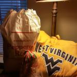 WV Pepperoni Rolls - Manna from Almost Heaven