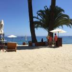 Foto di Descanso Beach Club