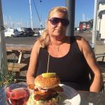 Fiskeburger Juelsminde