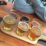 Eddyline Restaurant & Brewery Foto