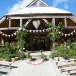 Nancarrow Farm - The Barn