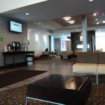 Photo de Holiday Inn Express Detroit - Downtown