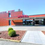 Photo of Best Western Plus Hotel Casteau Resort Mons