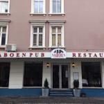 Bilde fra Naboen Pub & Restaurant