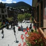 Hotel Albares