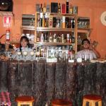 Mama Raywana Cafe Bar