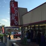 Taco Del Rio