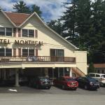 Photo de Motel Montreal
