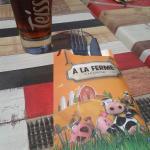 Photo of A la ferme