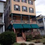 Bellevue Stratford Inn, Ocean Grove, NJ