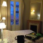 Photo de Hotel Lepante