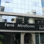 Hotel Ferre Miraflores