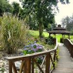 Foto van Fernhill House Hotel & Gardens