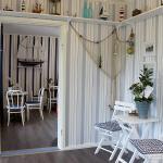 Hamnpiren Café & Bistro