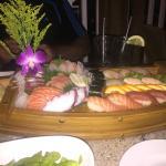 Sushi Sampler for 2