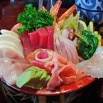 Zdjęcie Kura Japanese Restaurant