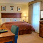 Homewood Suites by Hilton East Rutherford-Meadowlands
