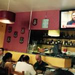 Oh Carlos Restaurante