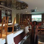 Photo of Queen Idia African Restaurant