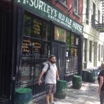 Foto de New York Food Tours