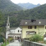 Photo of L'Ometto