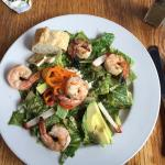 Zia Shrimp Salad